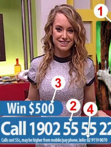Call and Win next episode air date poster