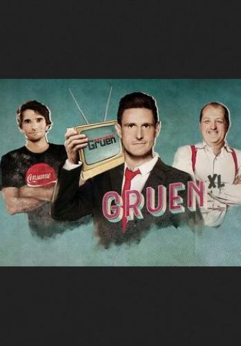 Gruen XL next episode air date poster