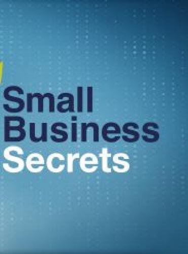 Small Business Secrets next episode air date poster