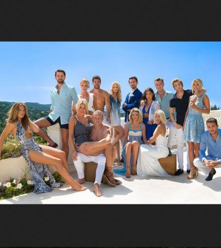 Made in Chelsea South of France next episode air date poster