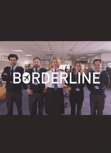 Borderline next episode air date poster