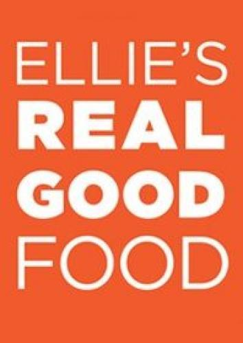 Ellie's Real Good Food next episode air date poster