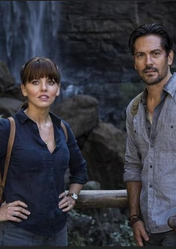 Hooten & The Lady next episode air date poster