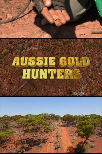 Aussie Gold Hunters next episode air date poster