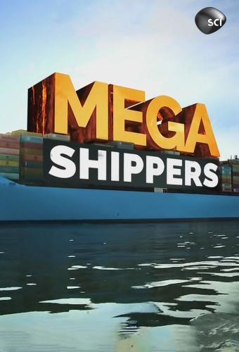 Mega Shippers next episode air date poster