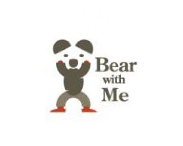 Bear with Me next episode air date poster