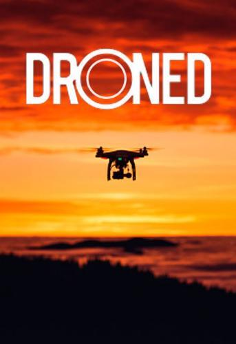 Droned next episode air date poster