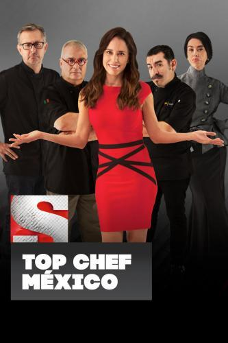 Top Chef Mexico next episode air date poster