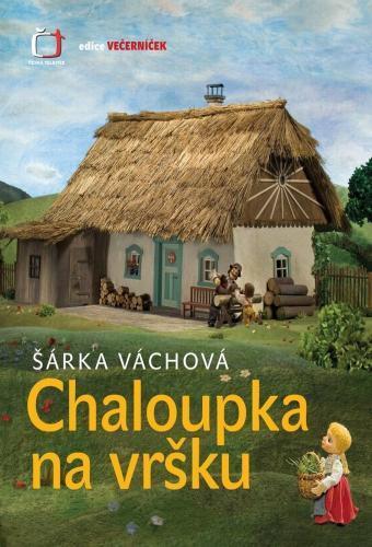 Chaloupka na vršku next episode air date poster