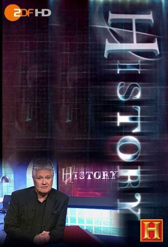 ZDF History next episode air date poster