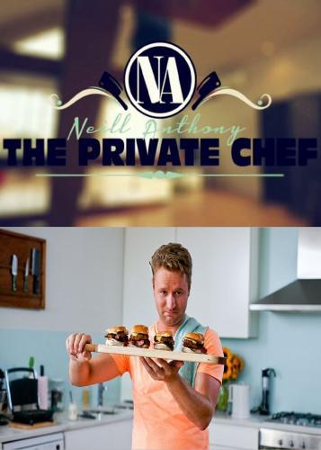 Neill Anthony: Private Chef next episode air date poster