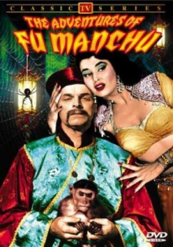 The Adventures of Fu Manchu next episode air date poster