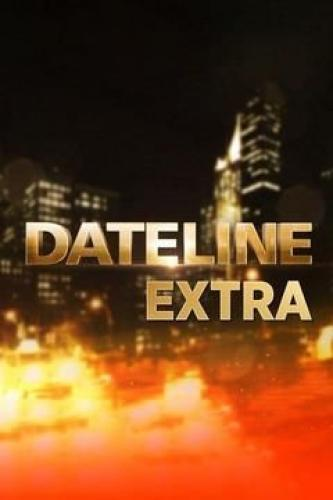 Dateline Extra on MSNBC next episode air date poster