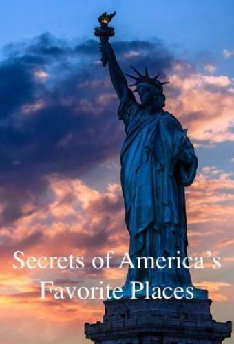 Secrets of America's Favorite Places next episode air date poster
