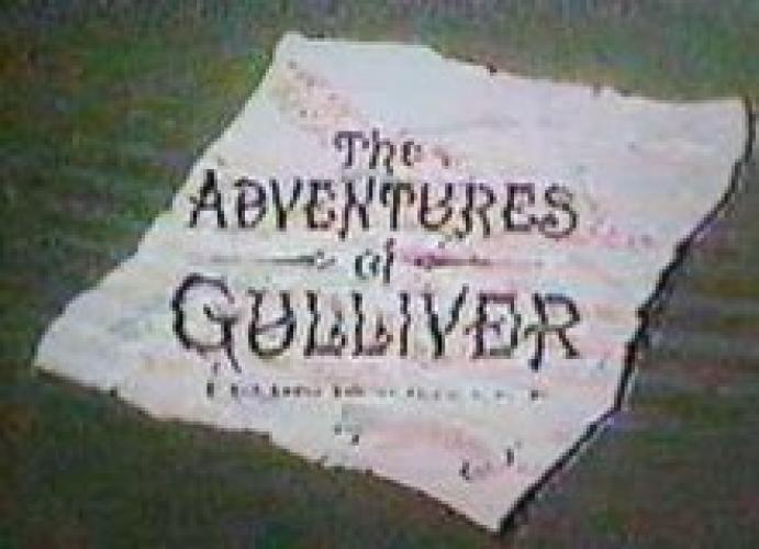 The Adventures of Gulliver next episode air date poster