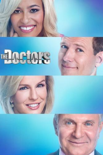 The Doctors next episode air date poster