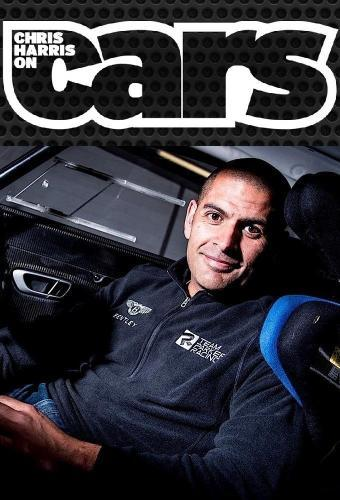 Chris Harris on Cars next episode air date poster