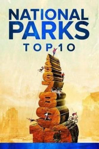 National Parks Top 10 next episode air date poster