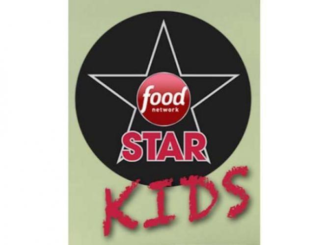 Food Network Star Kids next episode air date poster