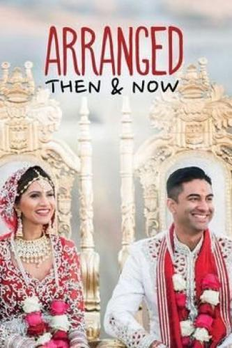 Arranged: Then & Now next episode air date poster