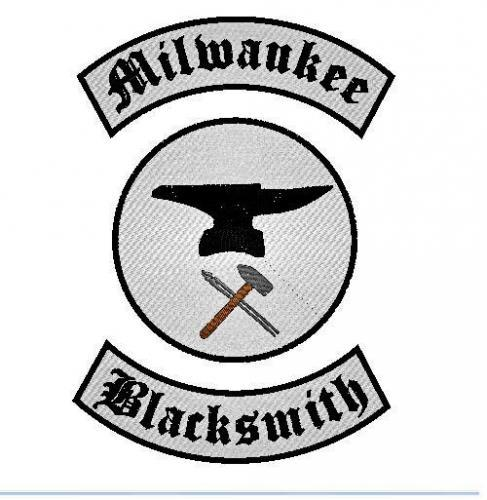 Milwaukee Blacksmith next episode air date poster