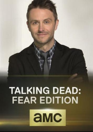 Talking Dead: Fear Edition next episode air date poster