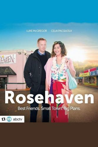 Rosehaven next episode air date poster