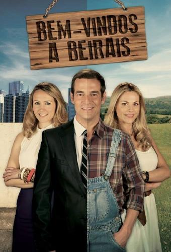 Bem-Vindos a Beirais next episode air date poster