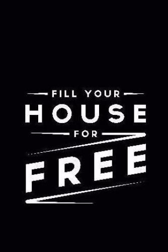 Gok's Fill Your House for Free next episode air date poster