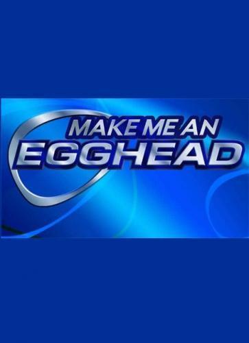 Make Me an Egghead next episode air date poster