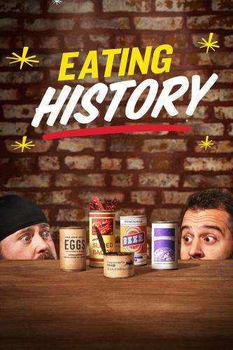 Eating History: Italy next episode air date poster