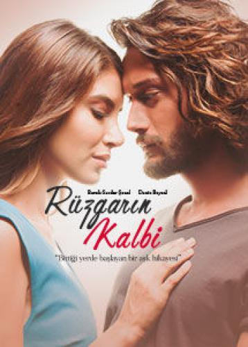 Rüzgarın Kalbi next episode air date poster