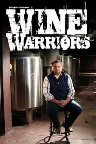 Wine Warriors next episode air date poster