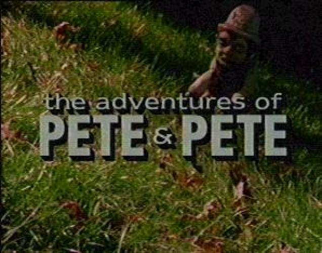 The Adventures of Pete & Pete next episode air date poster