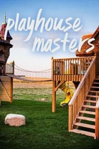Playhouse Masters next episode air date poster