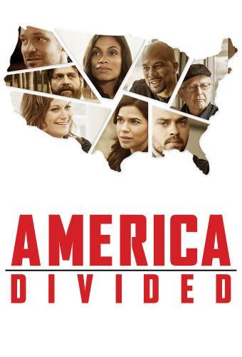 America Divided next episode air date poster