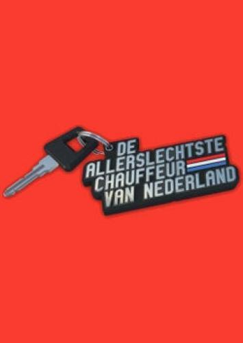 De Allerslechtste Chauffeur Van Nederland next episode air date poster