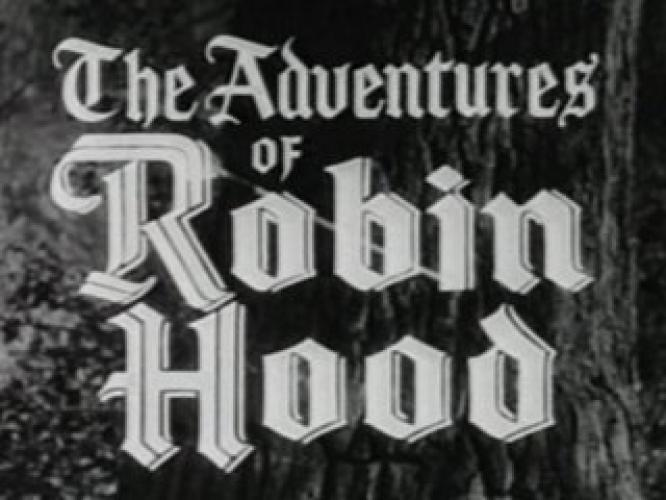 The Adventures of Robin Hood next episode air date poster