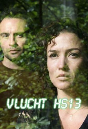 Vlucht HS13 next episode air date poster