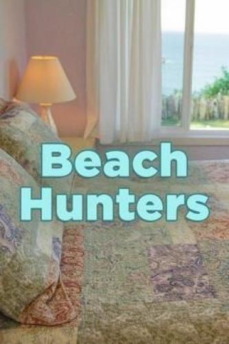 Beach Hunters next episode air date poster