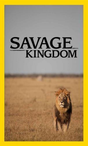 Savage Kingdom next episode air date poster