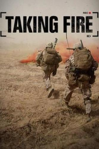 Taking Fire next episode air date poster