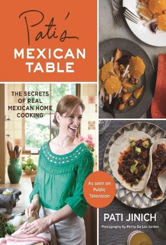 Pati's Mexican Table next episode air date poster
