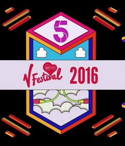 V Festival 2016 next episode air date poster