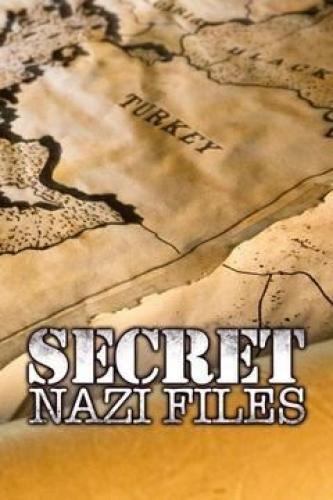 Nazi Secret Files next episode air date poster