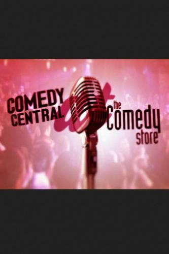 Comedy Central at the Comedy Store next episode air date poster