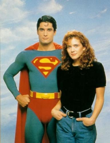 The Adventures of Superboy (1988) next episode air date poster