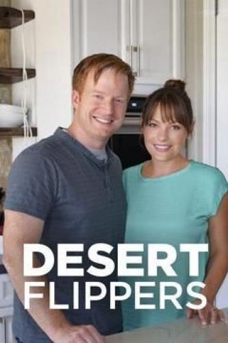 Desert Flippers next episode air date poster