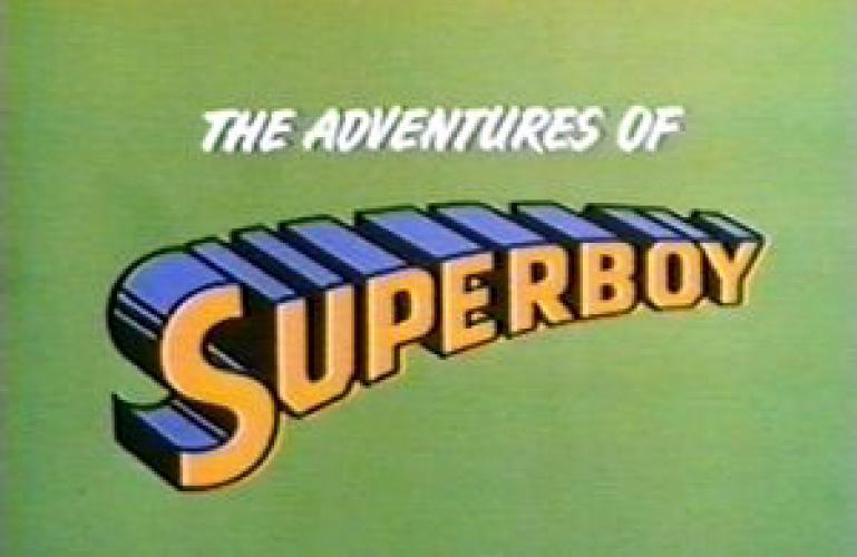 The Adventures of Superboy (1966) next episode air date poster
