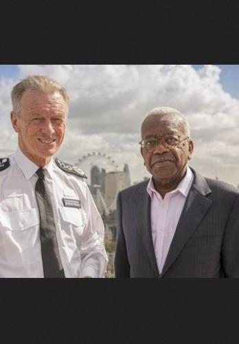 Inside Scotland Yard with Trevor McDonald next episode air date poster
